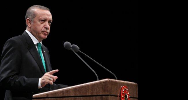 Erdoğan, bedelli askerlik tartışmalarına son noktayı koydu