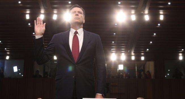 Eski FBI Direktörü Comey: Yönetim beni karalamayı seçti
