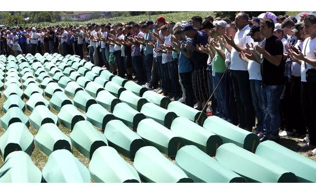 Hollanda Mahkemesinden Srebrenitsa kararı