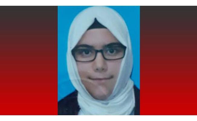 Liseli Büşra'nın acı ölümü