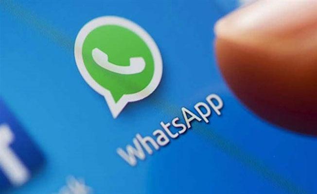 15 ülkede eş zamanlı Whatsapp operasyonu!