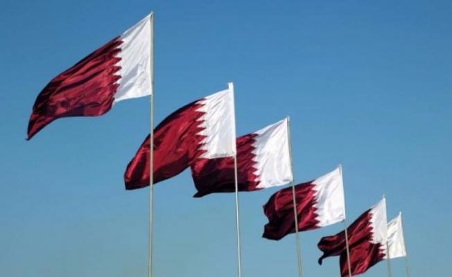ABD ile Katar'dan ortak bildiri!