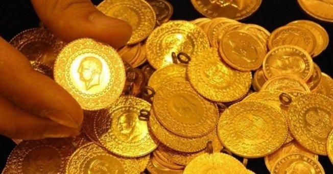 Altının fiyatı yaklaşık 4 ayın en düşüğünde! Çeyrek ise...