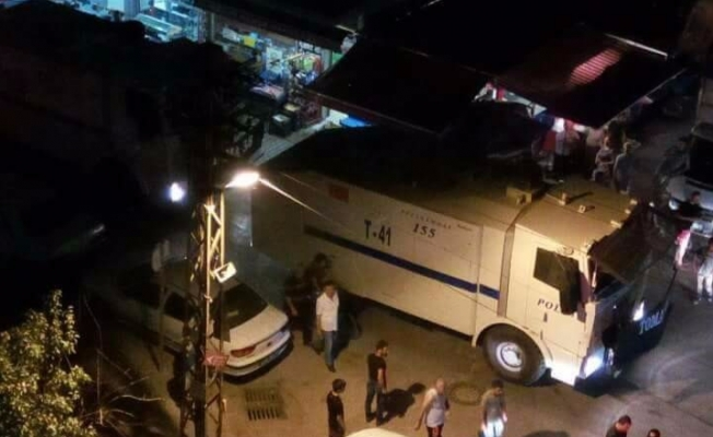Ankara'da tehlikeli gerginlik!
