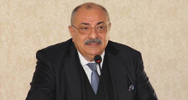 Başbakan Yardımcısı Türkeş'ten Hollanda'nın kararına tepki