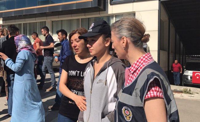 Bursa'da büyük acı