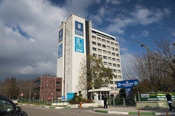 Bursa'da kabarık su faturalarının sebebi belli oldu