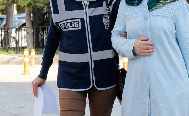Bursa'da kadın eğitimcilere ByLock operasyonu!