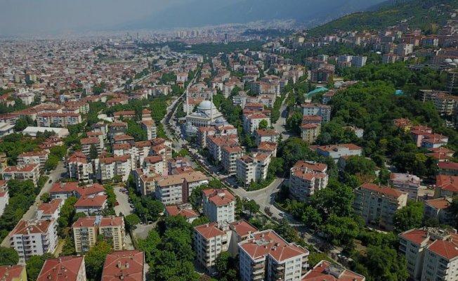 Bursa'nın o mahallesinde dönüşüm başlıyor!