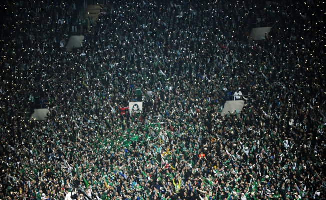 Bursaspor kombine bilet fiyatlarını açıkladı
