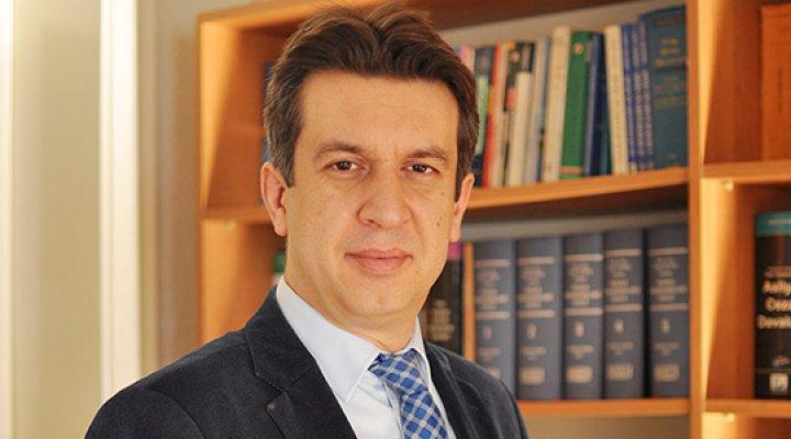 CHP İl Başkanı Özdemir'den Avukat Aksoy için baş sağlığı mesajı