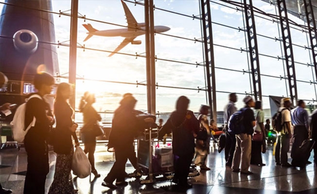 Havalimanlarında yeni dönem başlıyor!