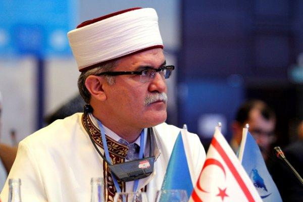 KKTC Din İşleri Başkanı Atalay gözaltına alındı