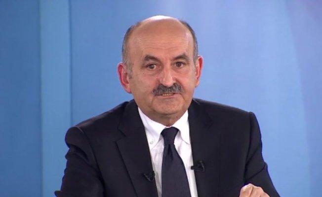 Müezzinoğlu'dan 'kıdem tazminatı' açıklaması