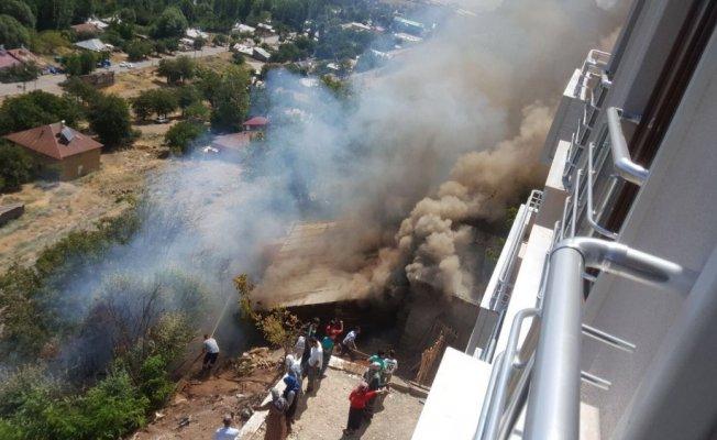 Nijerya'da intihar saldırısı! Çok sayıda ölü ve yaralı var