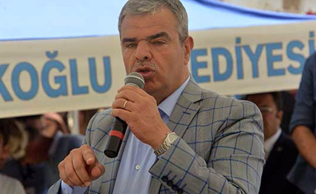 """""""Türkiye, hak edene cezasını verir"""""""