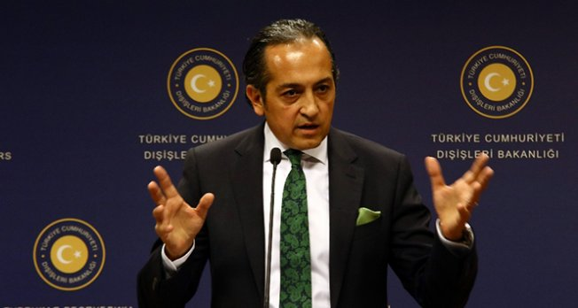 Türkiye'de  skandal rapora ter tepki!