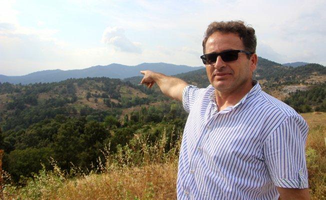 Bursa'da onlar yüzünden binlerce dönüm tarım alanı ekilemiyor