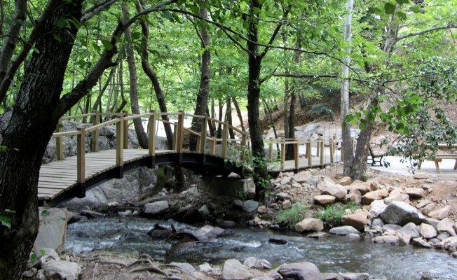 Bursa'nın saklı cennetine dünyanın her yerinden yoğun ilgi