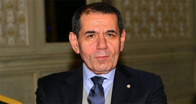 Kulüpler Birliği Başkanı Dursun Özbek oldu