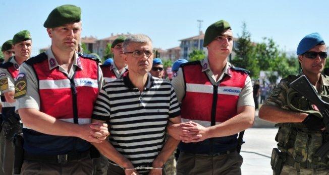 FETÖ'cü hainden şok sözler: 'Gülen'i teröristbaşı ilan edersem...'