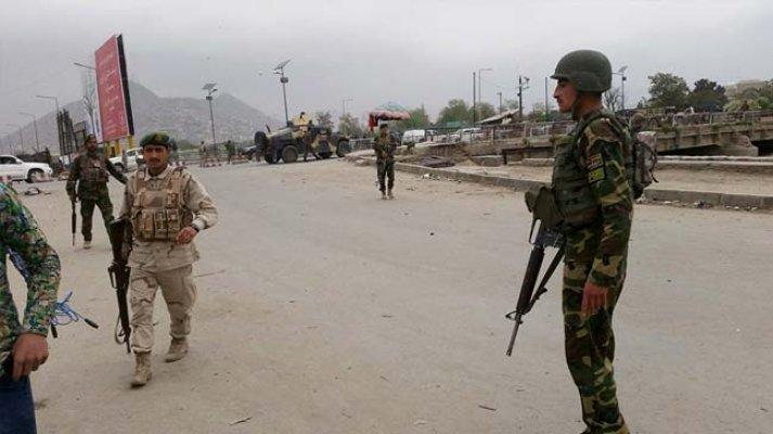 Medreseye silahlı saldırı: 10 ölü, 20 yaralı!