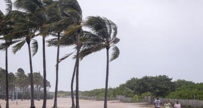 ABD Florida'da olağanüstü hal ilan etti