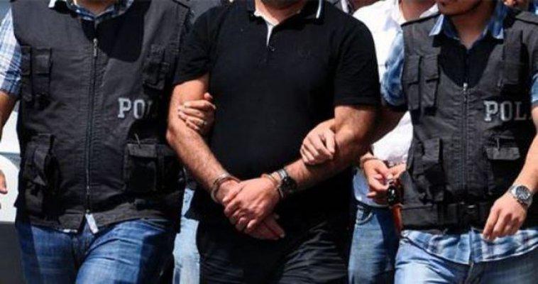 Ankara'da Bylock operasyonu! Çok sayıda gözaltı