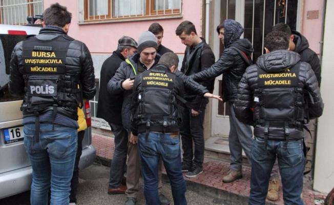 Bursa'da polis okul çevrelerinde kuş uçurtmayacak