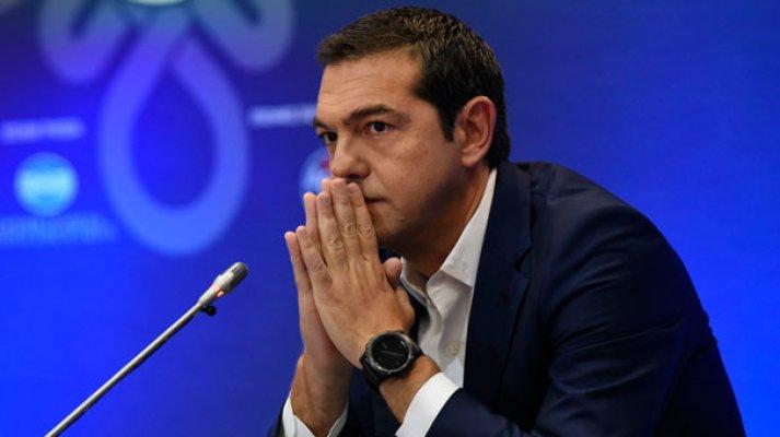 Çipras'tan Türkiye'ye destek! 'Müzakerelerin durdurulması yanlış olur'