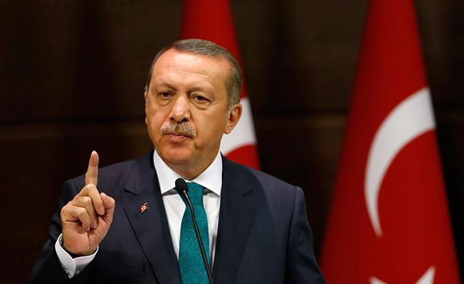 Erdoğan'dan belediye başkanlarına: Bana ulaşıyorlar, size ulaşamıyorlar
