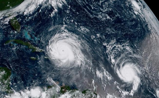 Harvey ve Irma'da sonra ABD'yi bekleyen yeni kabus!