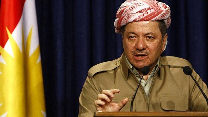Irak meclisinden Barzani'nin referandum kararına ret