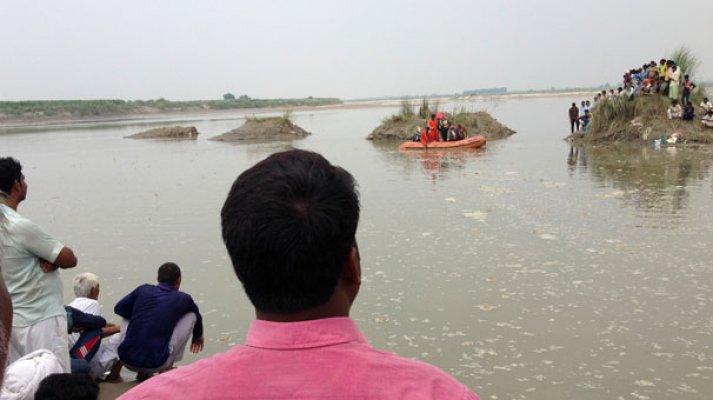 Tekne alabora oldu! 19 kişi öldü