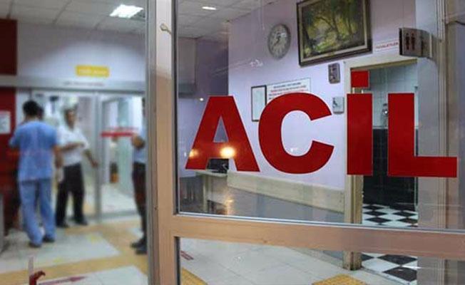 Bursa'da korkunç son! Hastanenin penceresinden atladı!