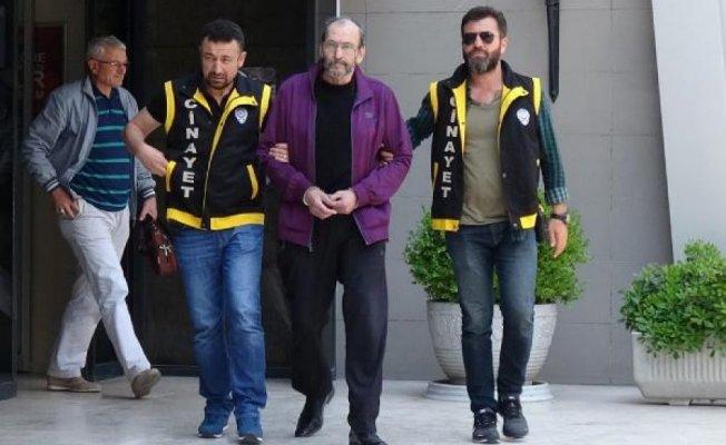 Bursa'da birlikte alkol aldığı arkadaşını öldürdü!