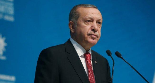 Cumhurbaşkanı Erdoğan: 'Biz ABD'ye muhtaç değiliz'