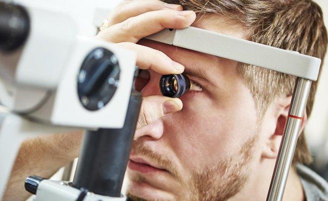 Diyabet göz sağlığını tehdit ediyor!