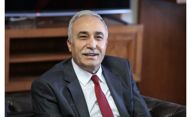 Bakan Fakıbaba'dan ucuz et fiyatları hakkında açıklama