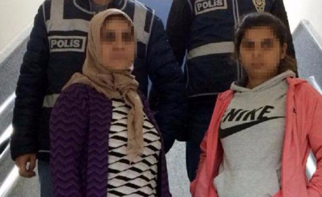 Bursa'da babasını öldürdü, annesiyle birlikte tutuklandı