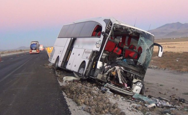 Trafikte acı bilanço: 10 ayda...