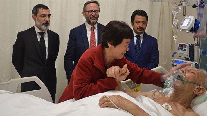Ayla filminin esin kaynağı Süleyman Dilbirliği hayatını kaybetti