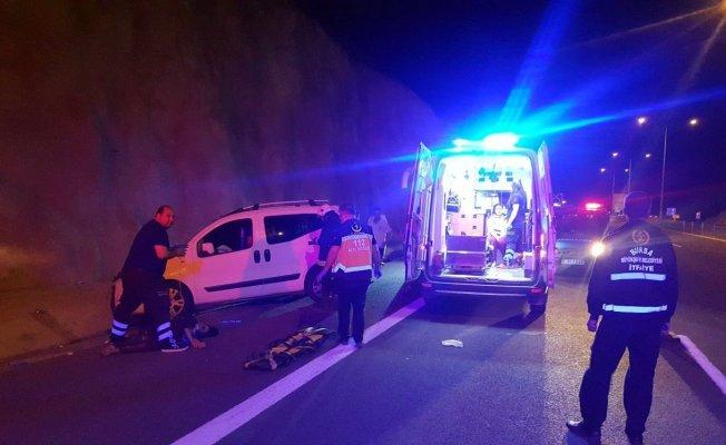 Bursa'da 2 öğrencinin öldüğü kazada flaş gelişme!