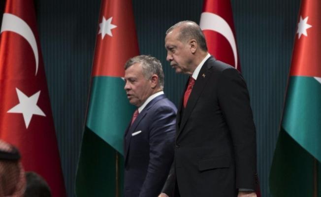 Erdoğan'dan Kudüs uyarısı: İslam aleminde infial yaratır
