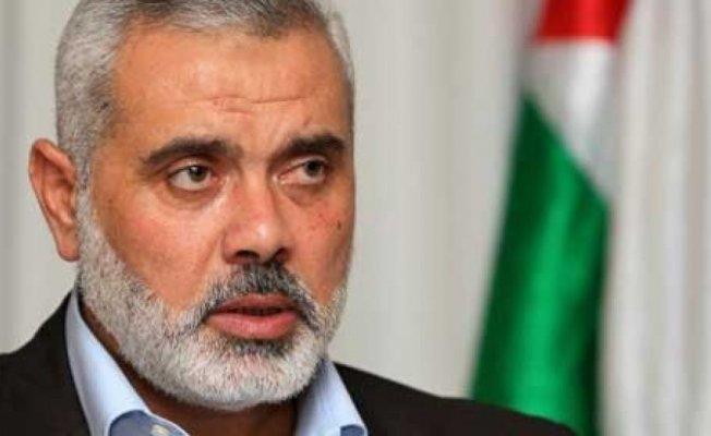 Hamas liderinden Filistinlilere 'yeni intifada' çağrısı!