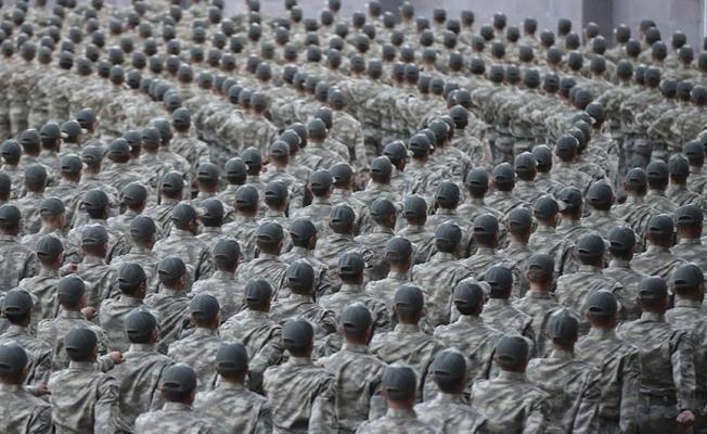 Bakan Özlü'den çok önemli 'kısa dönem askerlik' açıklaması!