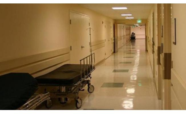 Hastanede şok! Otopside canlandı