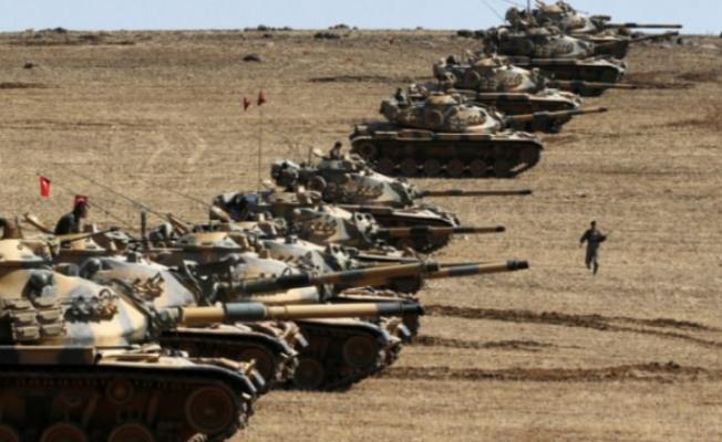 Afrin kent kuşatması başlıyor!