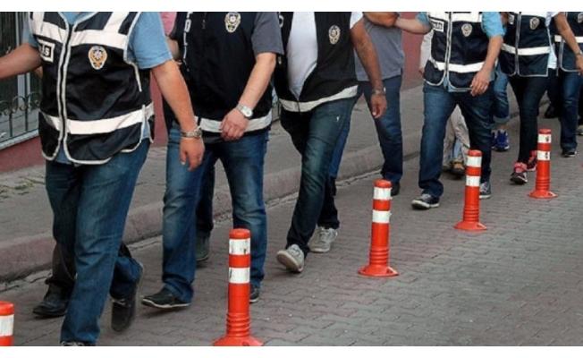 Bursa'da FETÖ/PDY operasyonu!