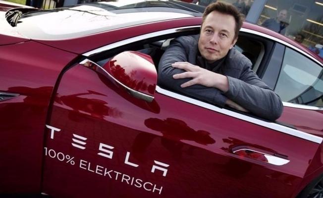 Tesla'dan flaş Türkiye kararı!